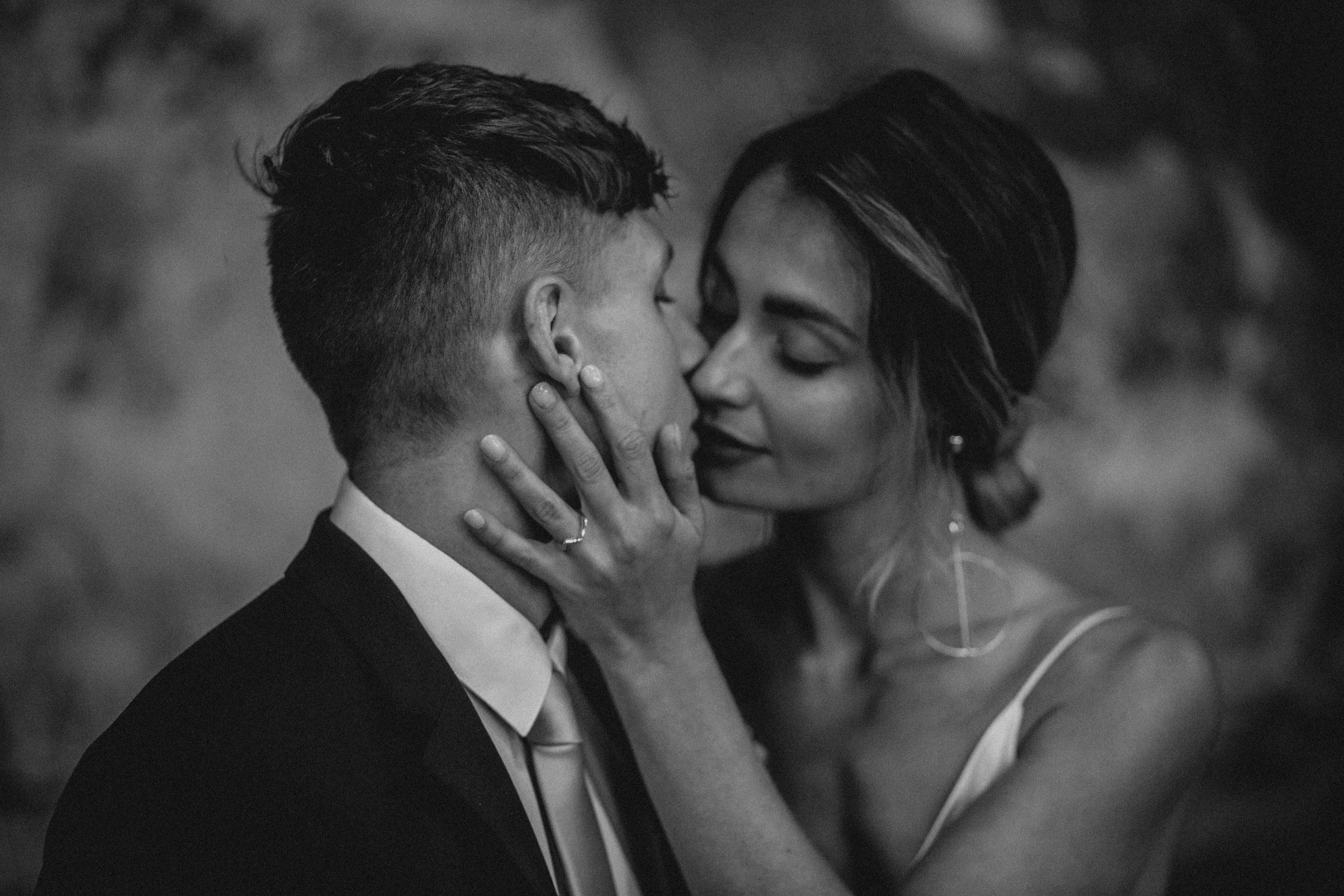 Asylum Chapel Wedding Photography-160