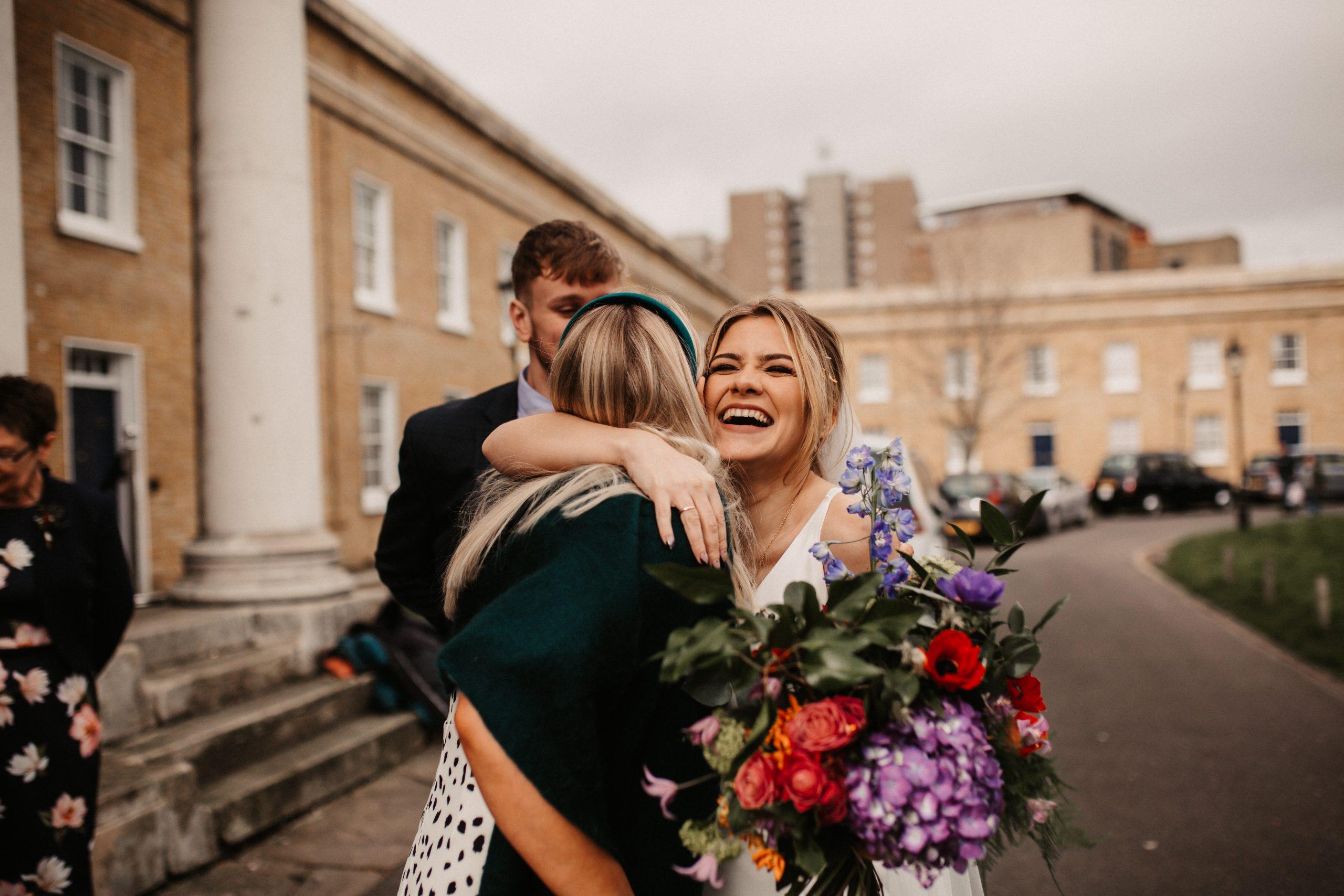 James & Ruth's Asylum Chapel Wedding Photography-351