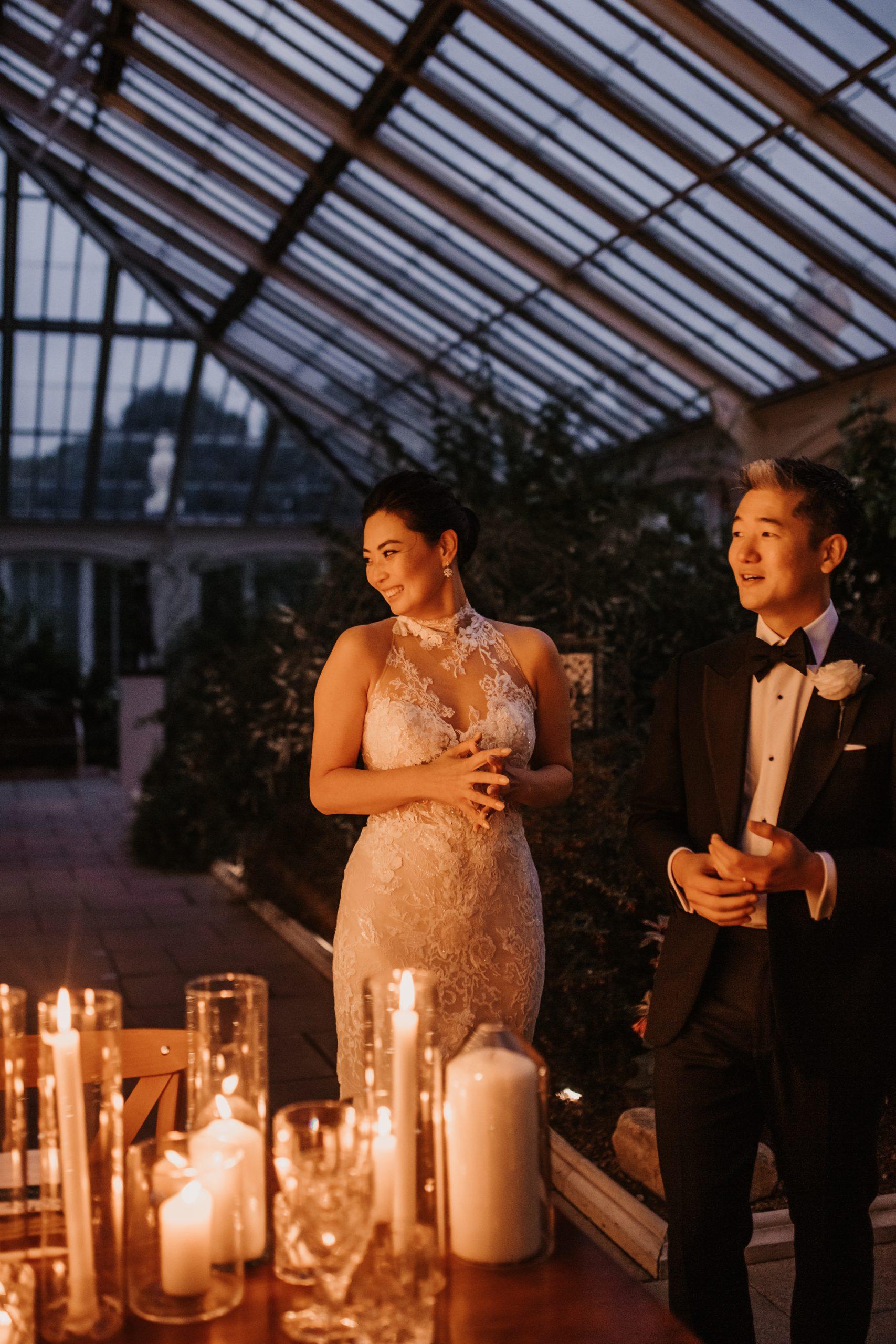 Kew Gardens Wedding Photography-108