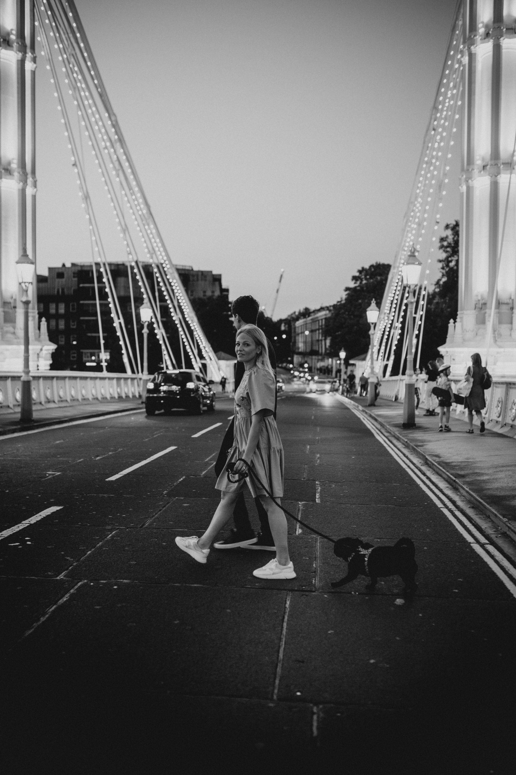 Shelley & Chris's London Chelsea Engagement Shoot-281