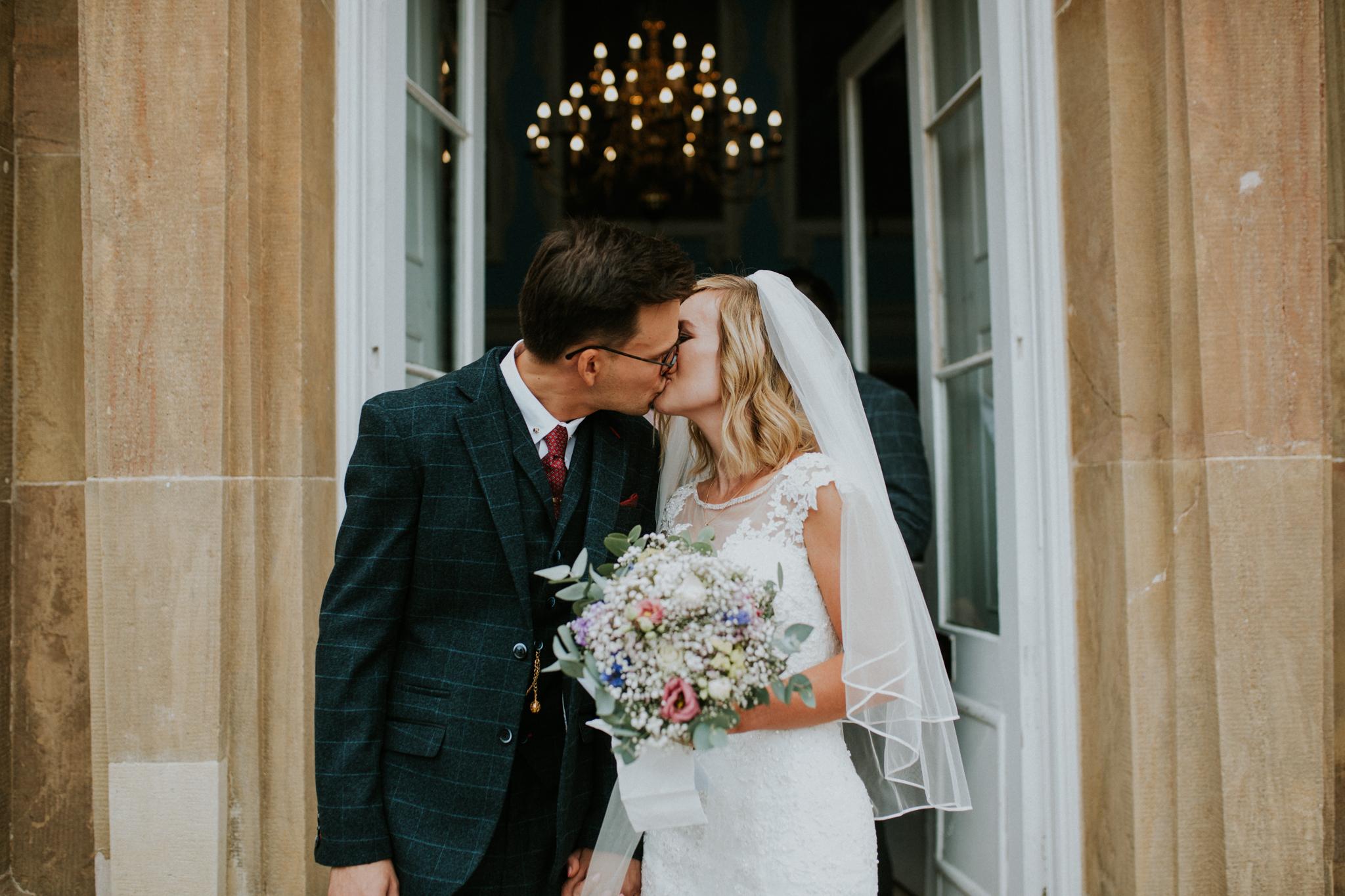 Beth & Samuel's Kings Weston House Bristol Wedding-281