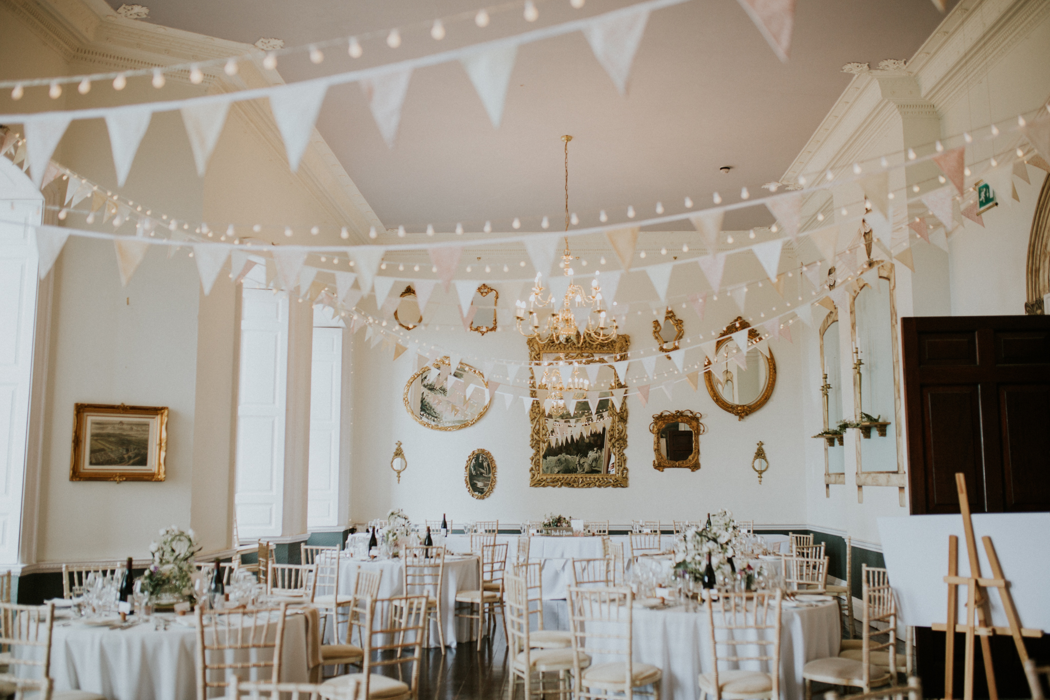 Beth & Samuel's Kings Weston House Bristol Wedding-45