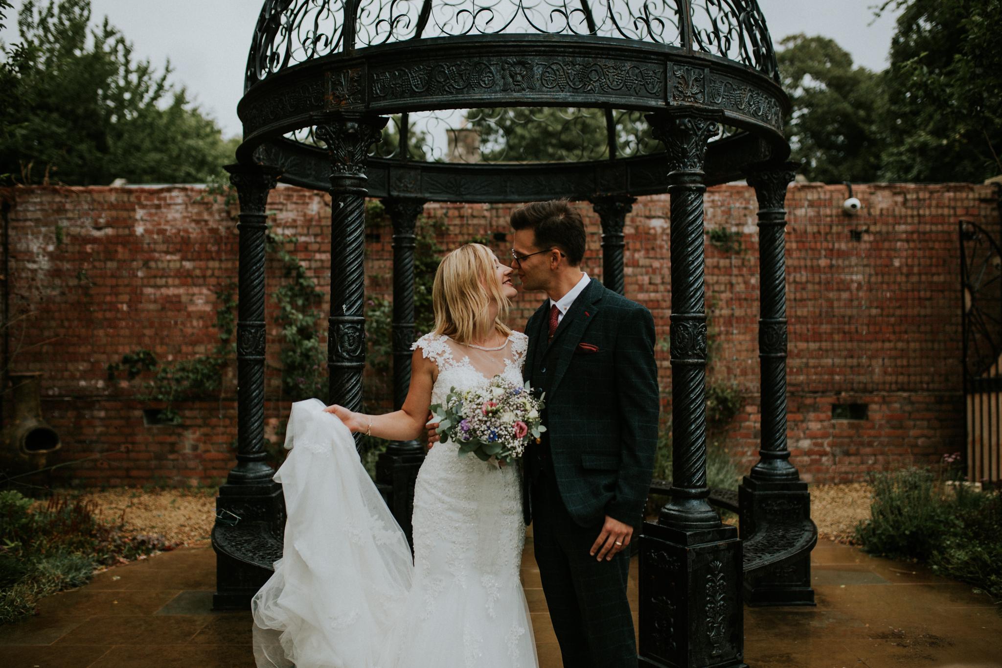 Beth & Samuel's Kings Weston House Bristol Wedding-803
