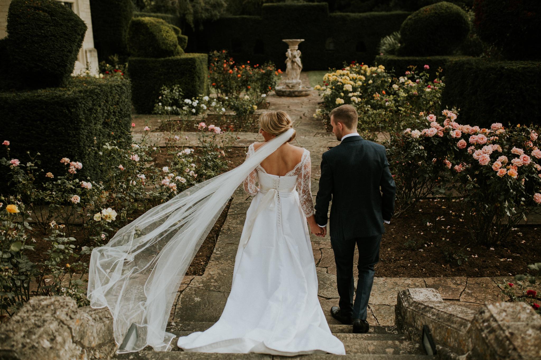 Jack & Anwen's Clifton & Old Down Estate Wedding-627