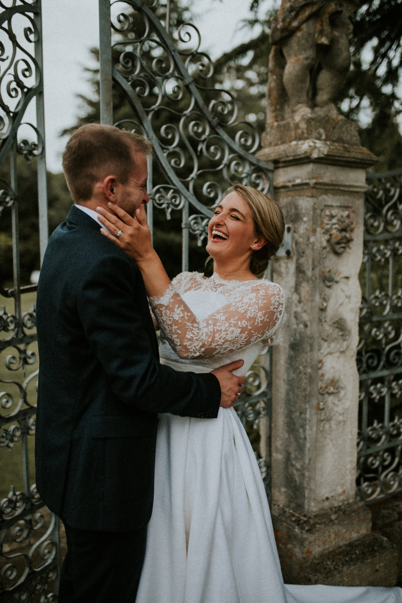 Jack & Anwen's Clifton & Old Down Estate Wedding-871