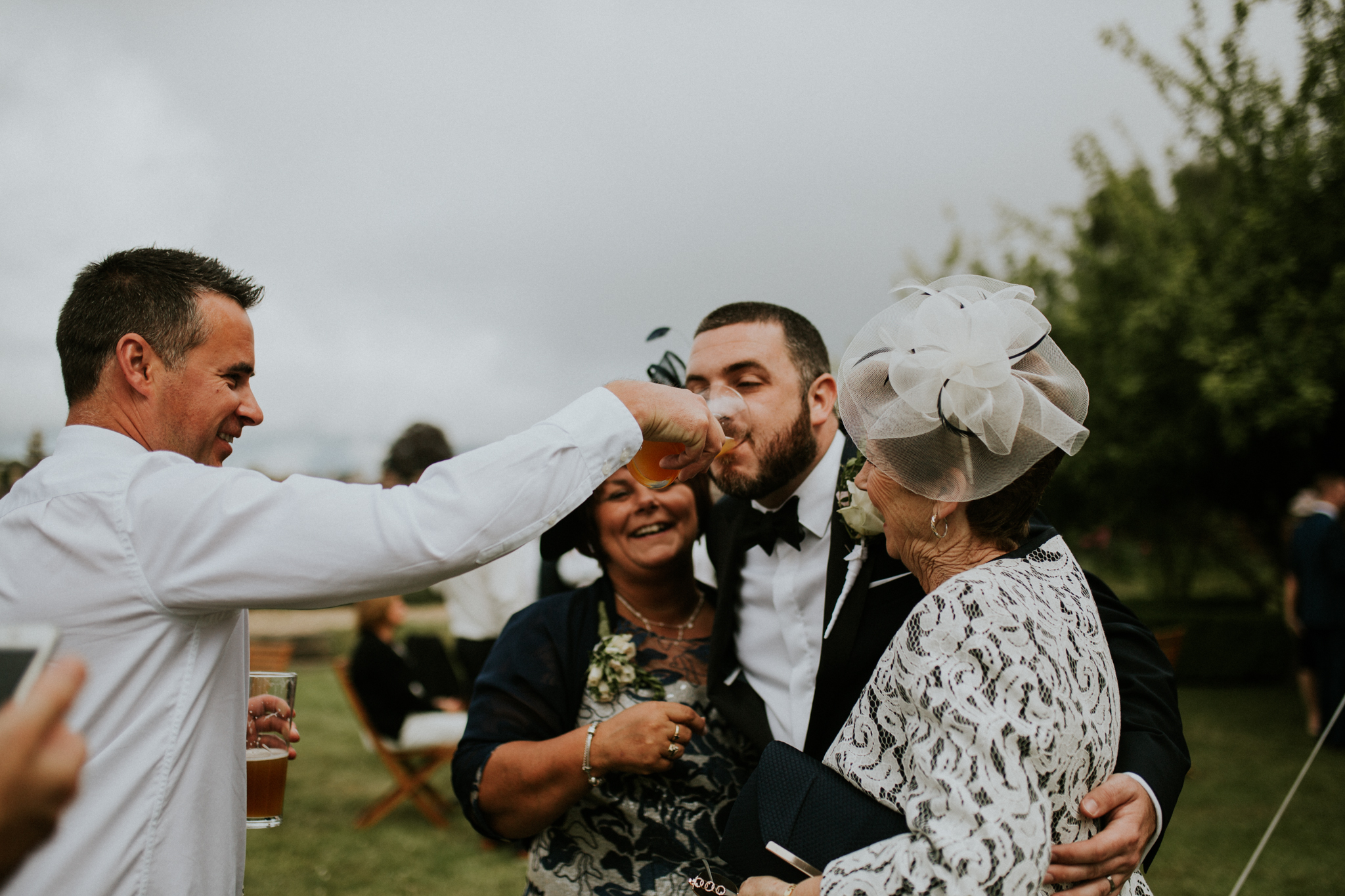 Matt & Natalie's Clifton Mansion House Wedding-622
