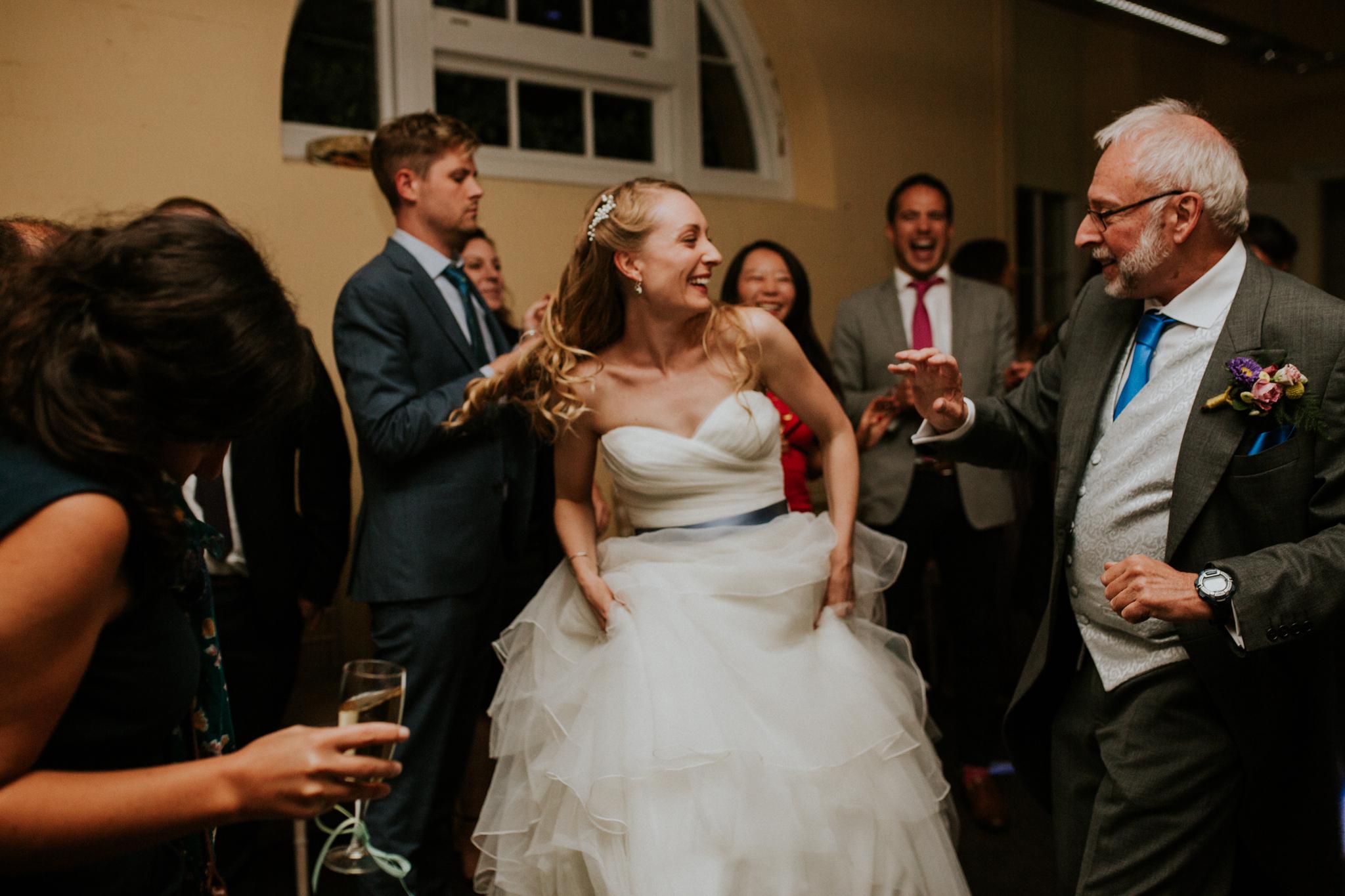 Sienna & Javier American Museum Bath Wedding-858