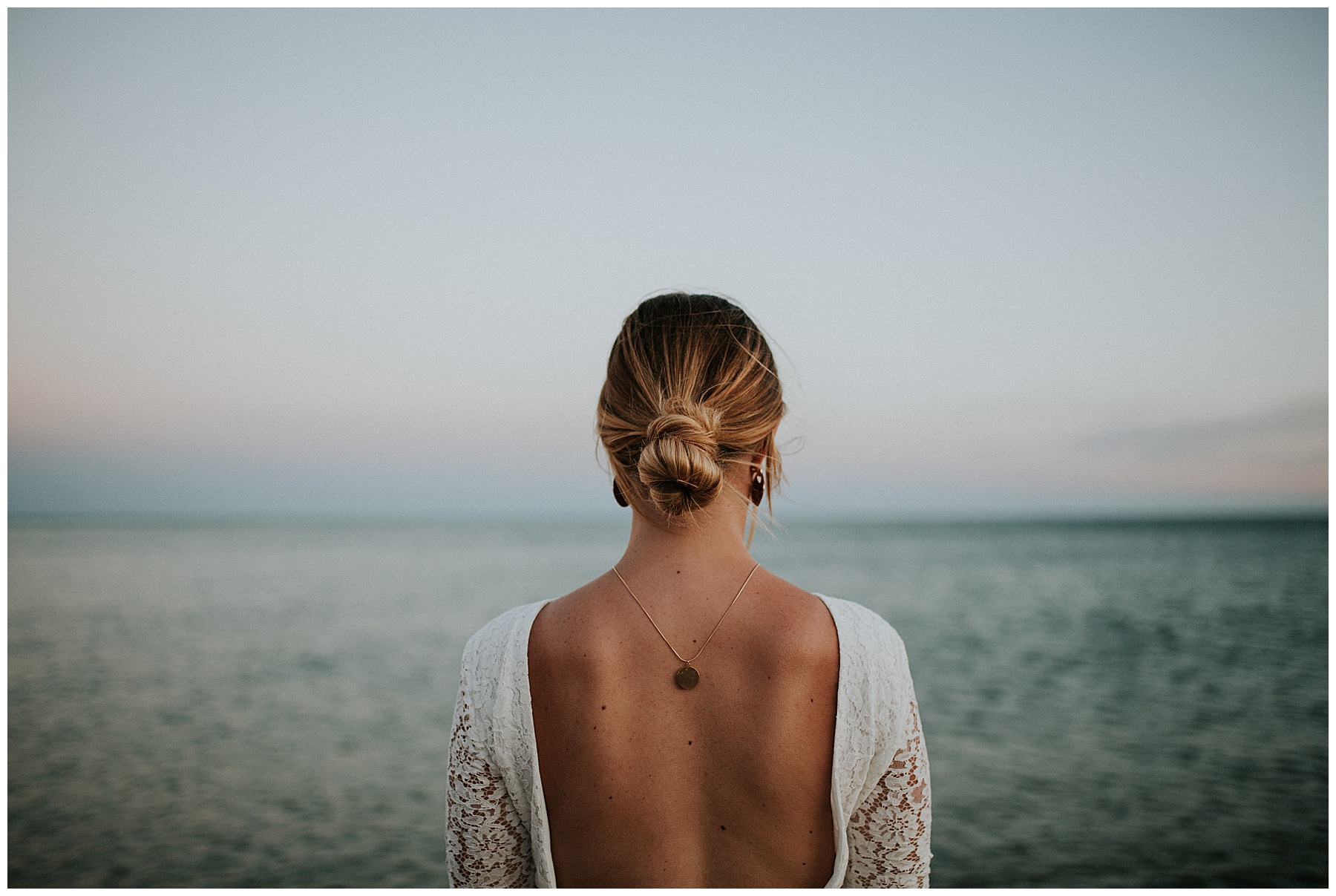 Brighton Beach Bridal