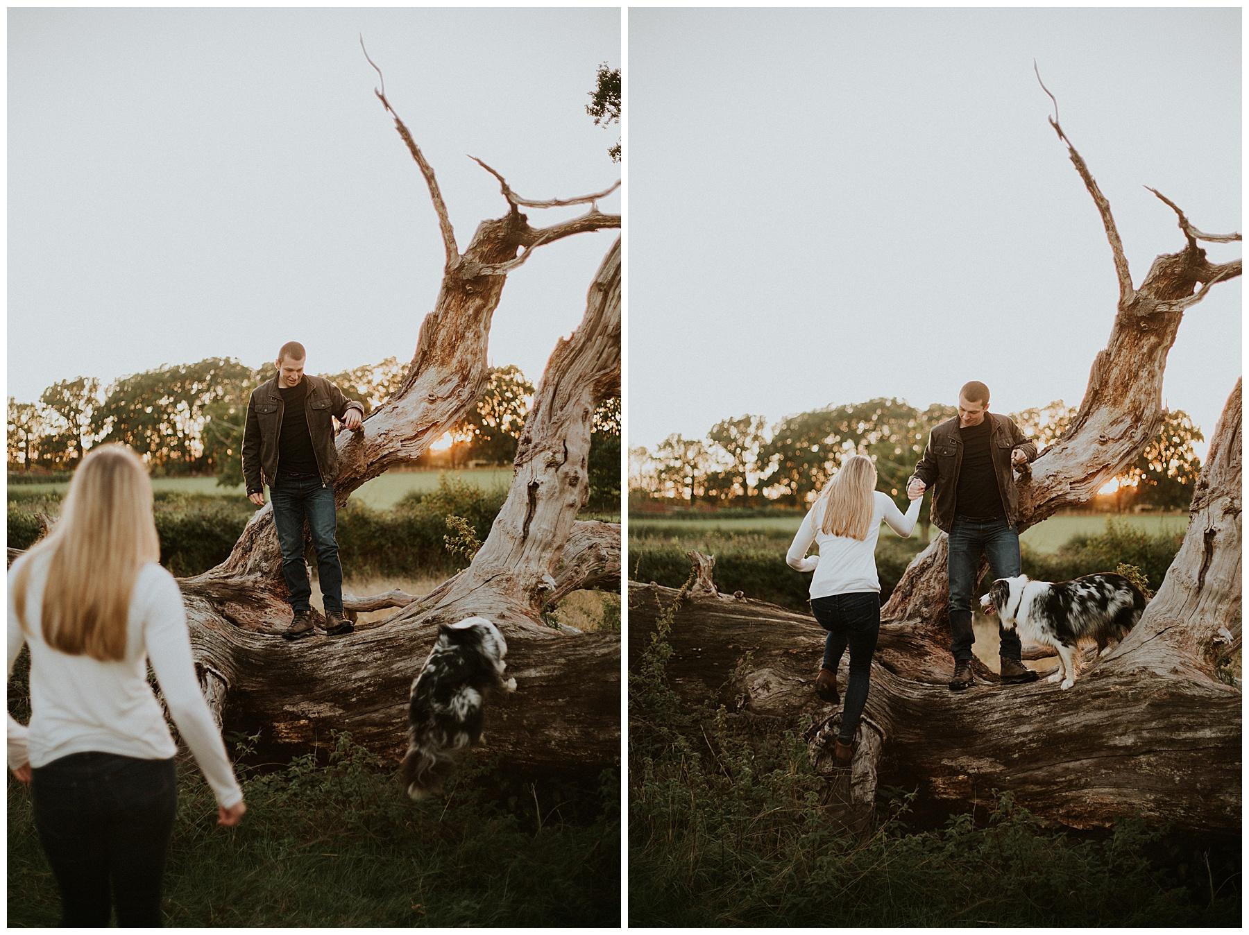 Claire & Matt Sunset Engagement Shoot-202.jpg