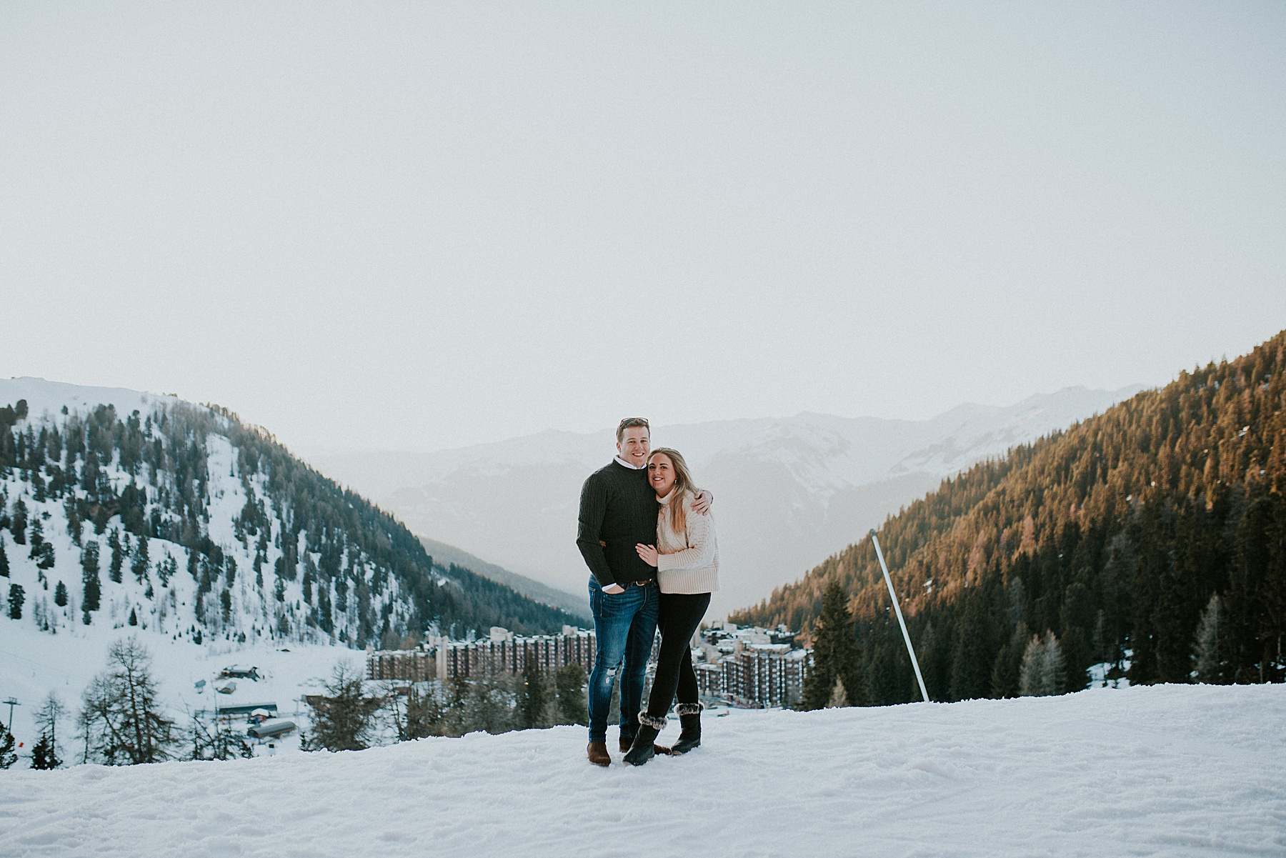 Emily & Andy French Alps Couple Shoot-47.jpg