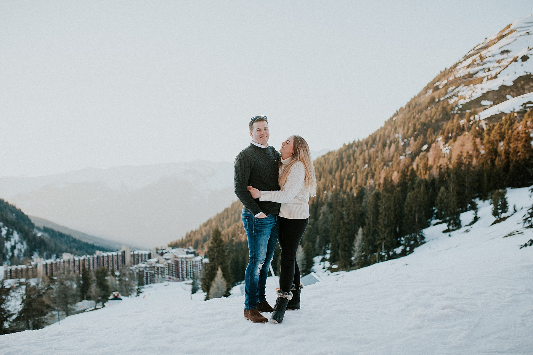 Emily & Andy French Alps Couple Shoot-52.jpg