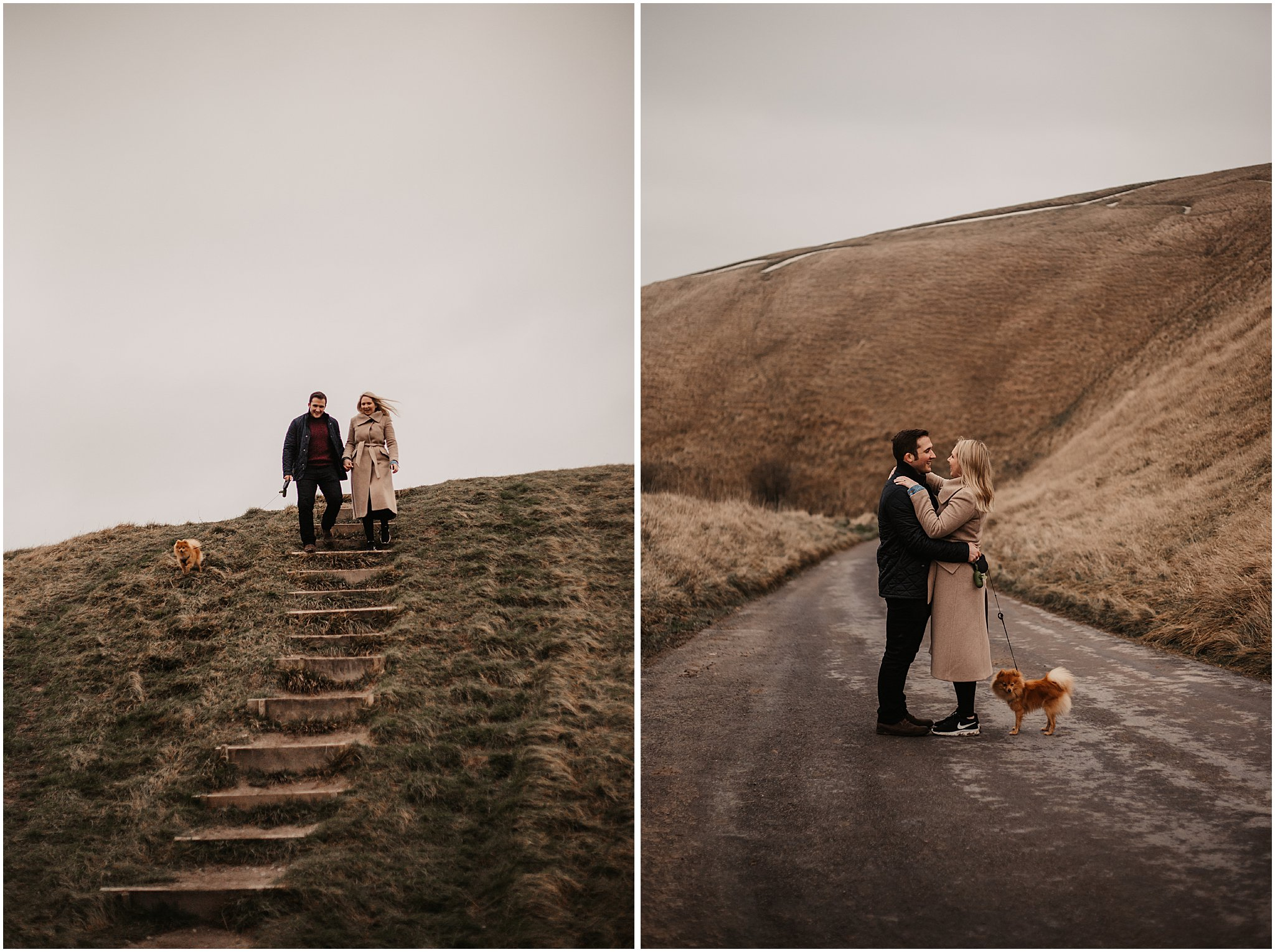 Mike & Charley_s Winter Engagement Shoot Wiltshire-129.jpg