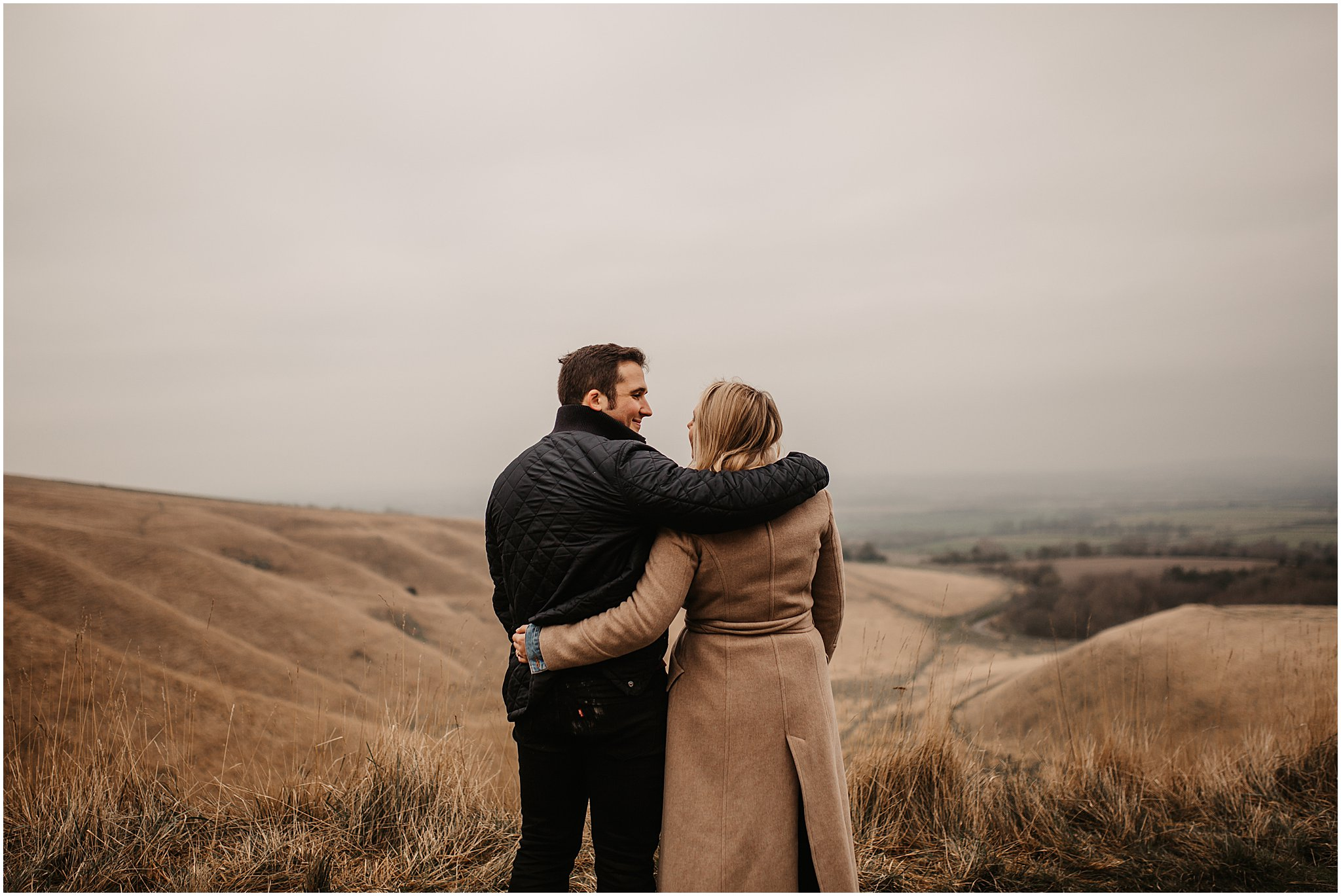 Mike & Charley_s Winter Engagement Shoot Wiltshire-134.jpg
