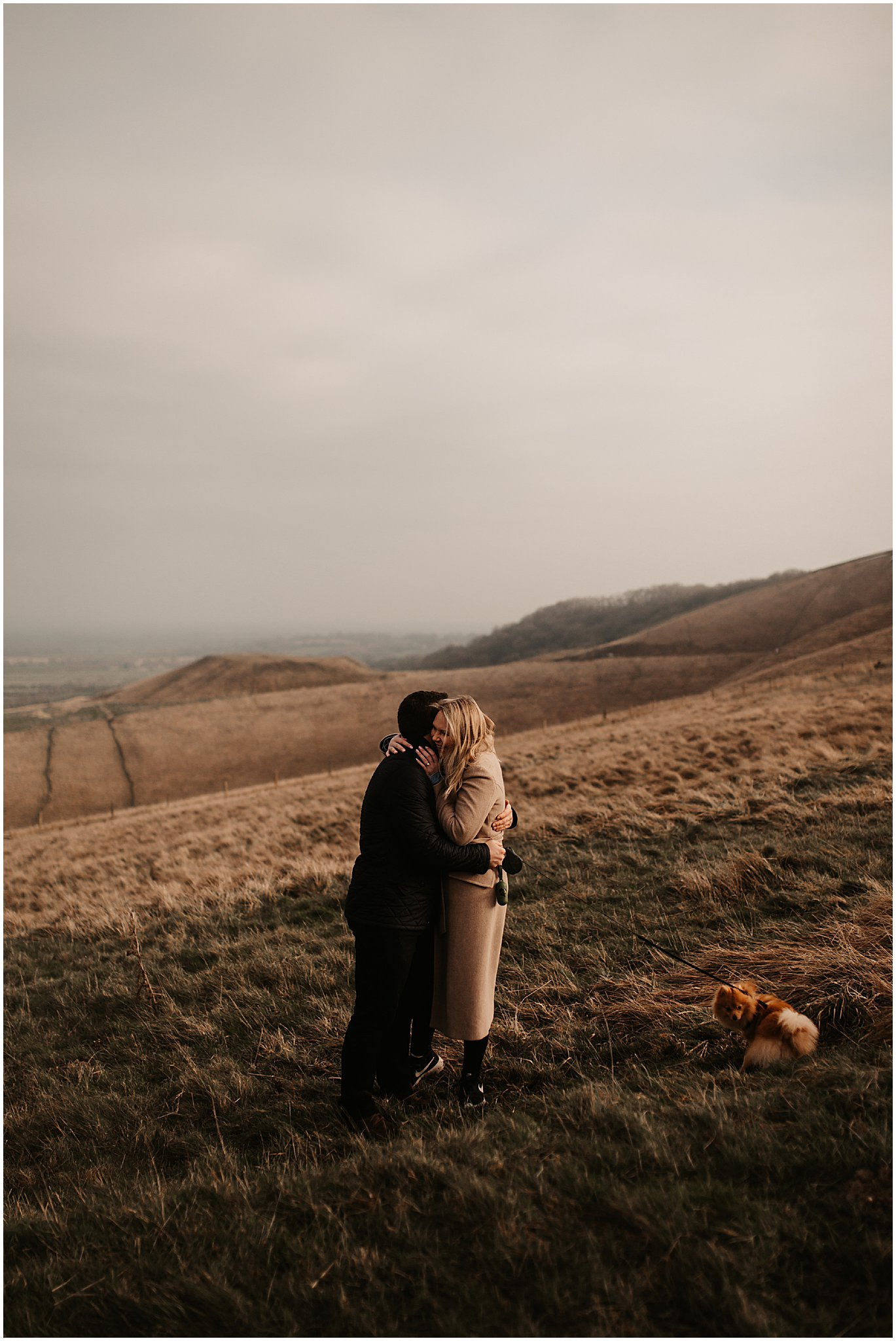 Mike & Charley_s Winter Engagement Shoot Wiltshire-153.jpg
