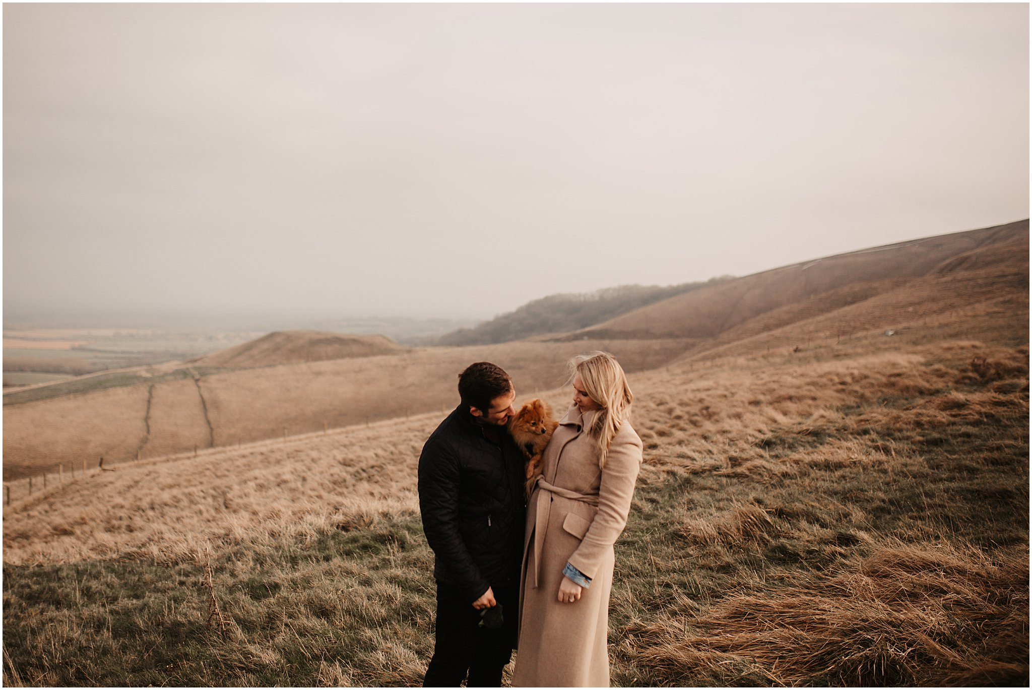 Mike & Charley_s Winter Engagement Shoot Wiltshire-160.jpg