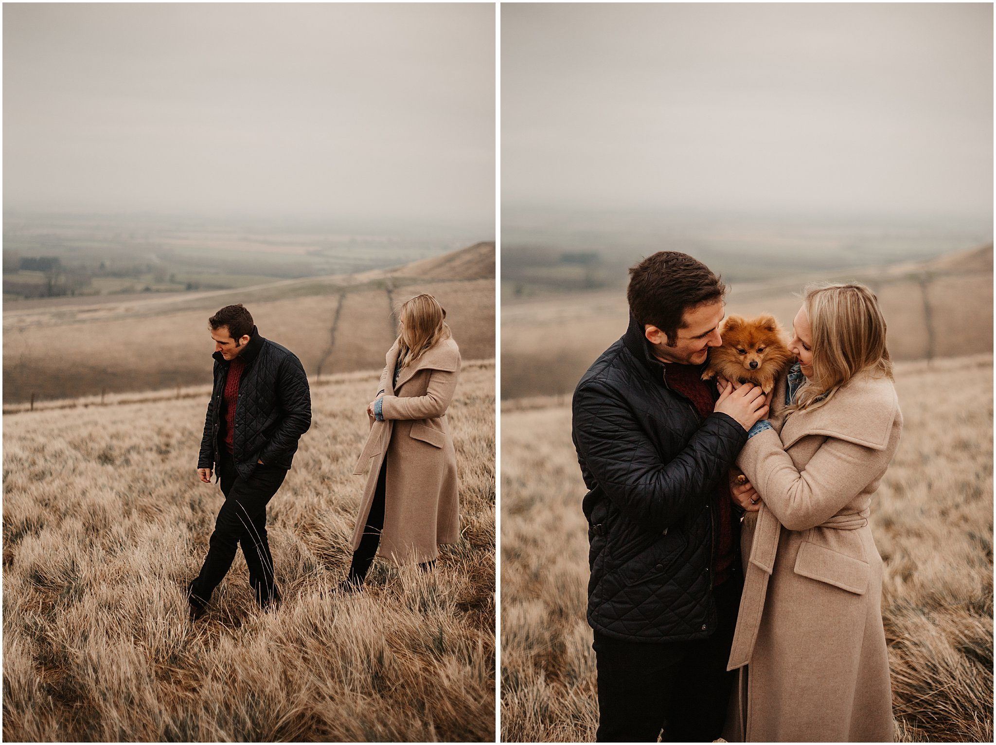 Mike & Charley_s Winter Engagement Shoot Wiltshire-3.jpg
