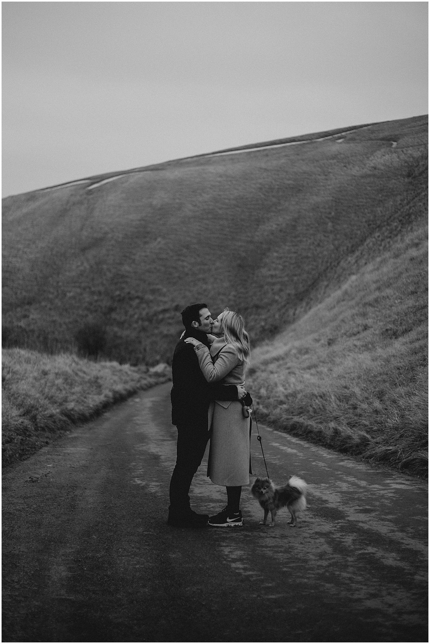 Mike & Charley_s Winter Engagement Shoot Wiltshire-46.jpg