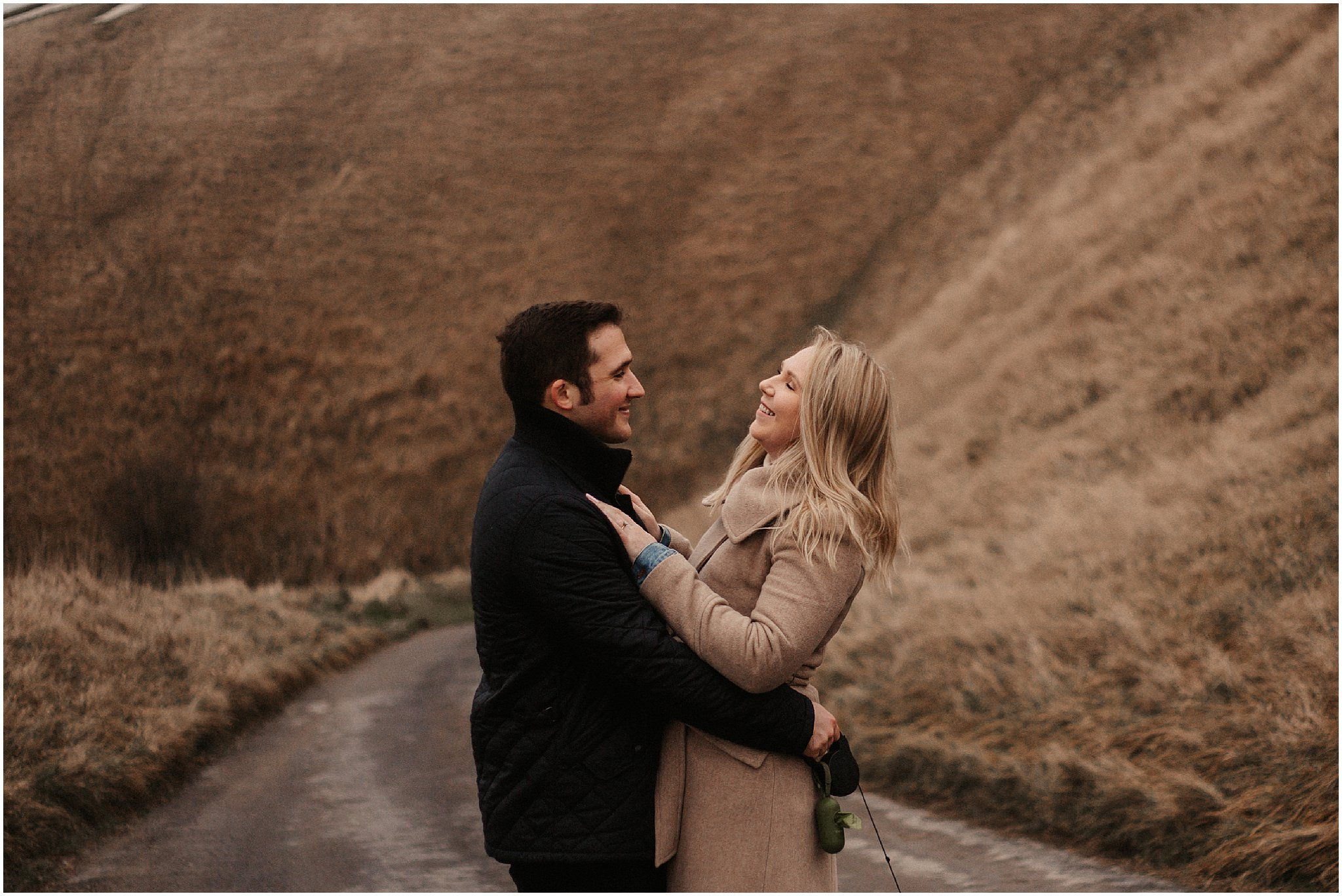 Mike & Charley_s Winter Engagement Shoot Wiltshire-49.jpg