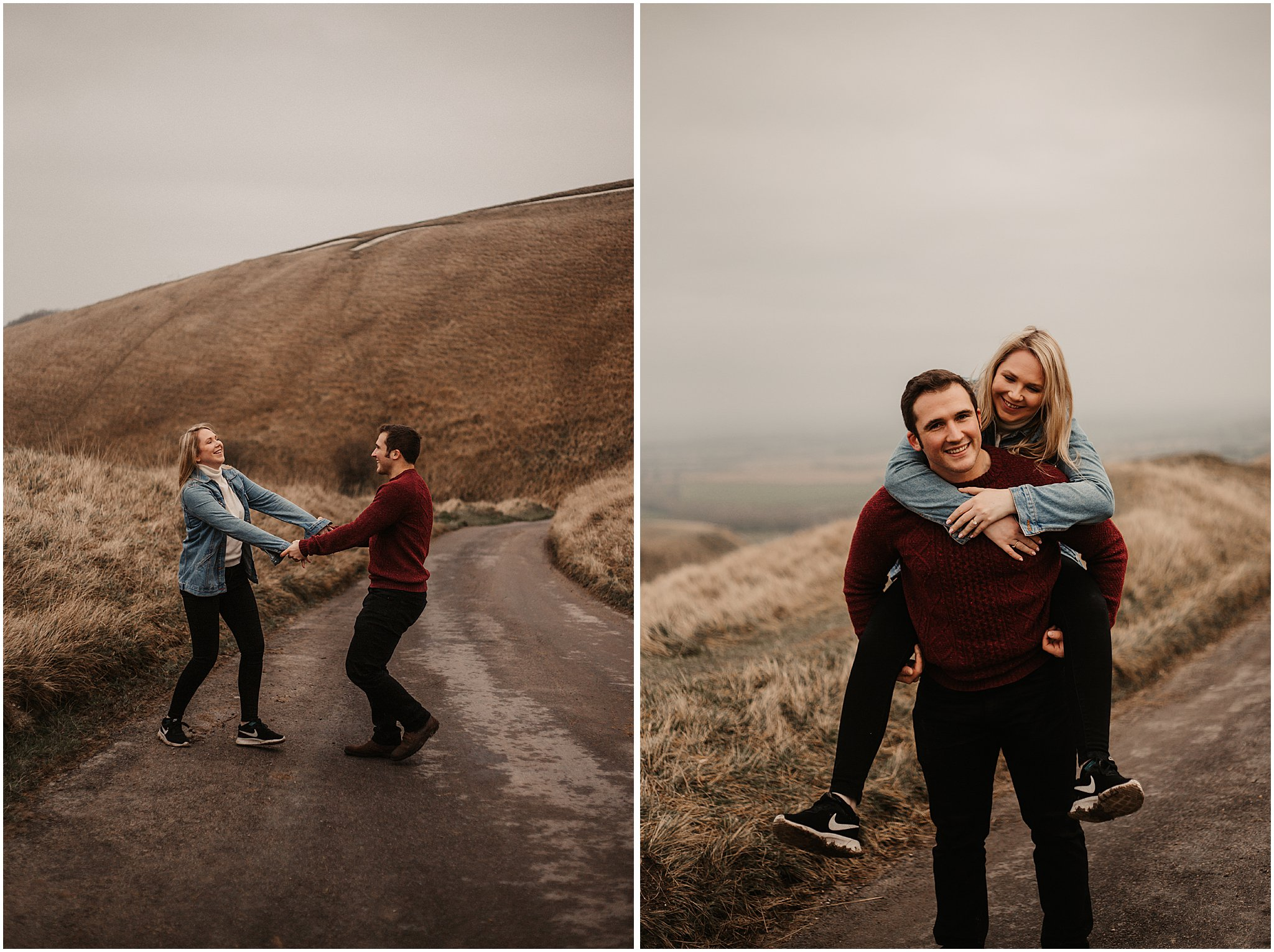 Mike & Charley_s Winter Engagement Shoot Wiltshire-59.jpg