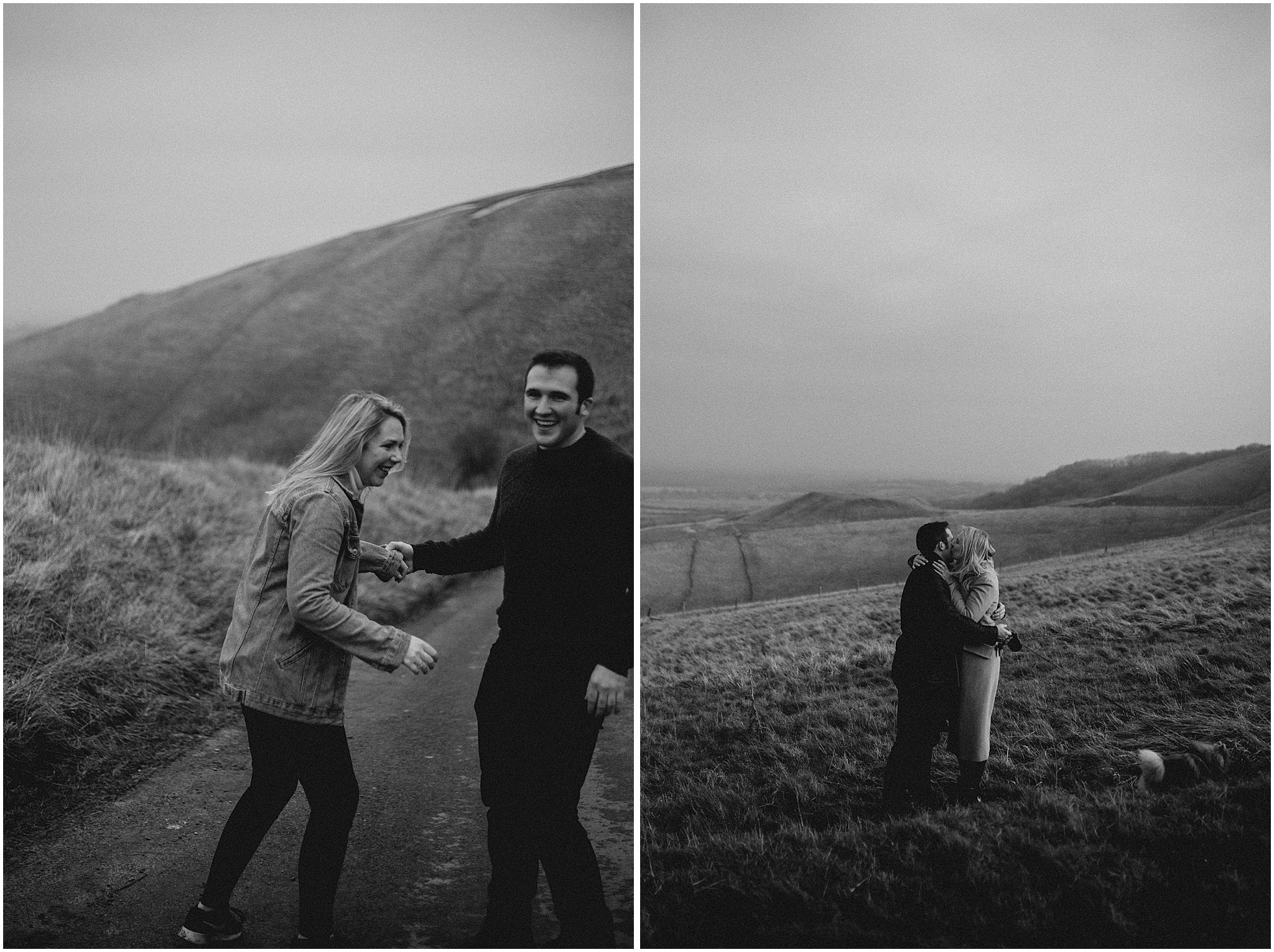 Mike & Charley_s Winter Engagement Shoot Wiltshire-60.jpg
