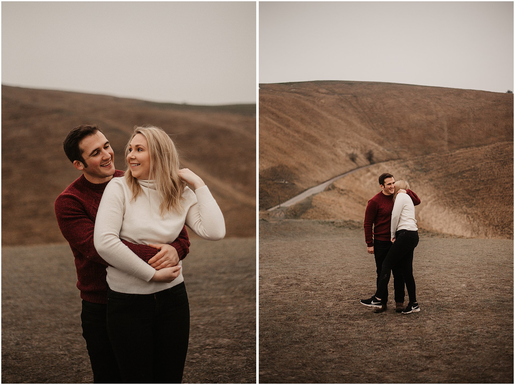 Mike & Charley_s Winter Engagement Shoot Wiltshire-90.jpg