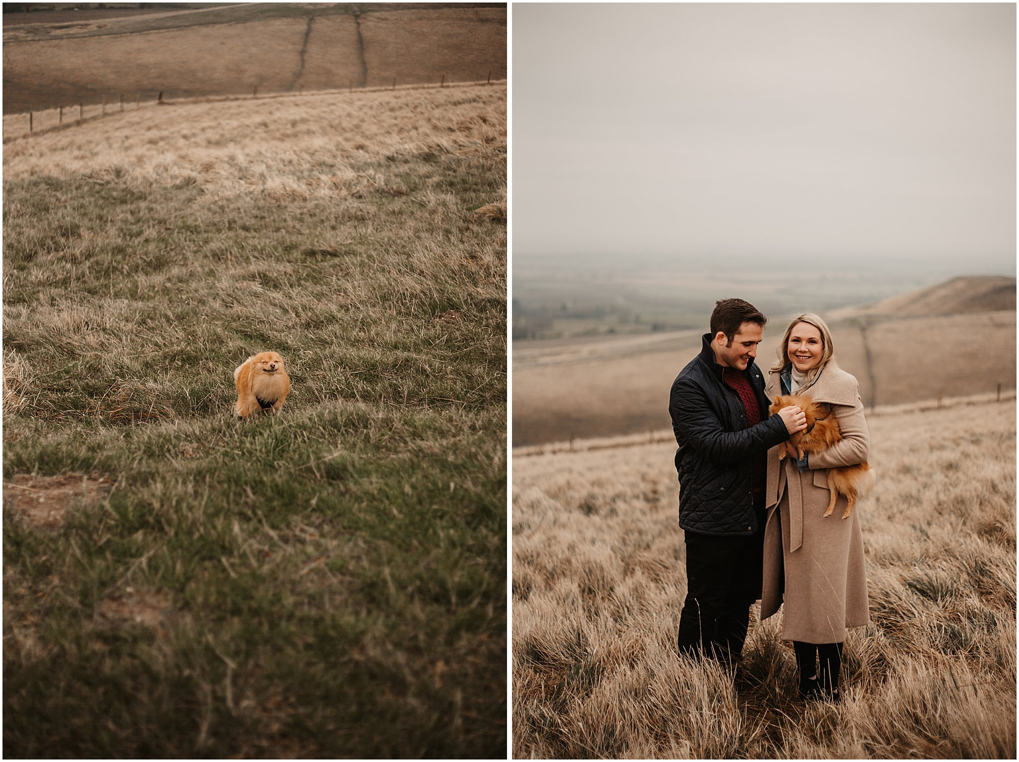Mike & Charley_s Winter Engagement Shoot Wiltshire.jpg