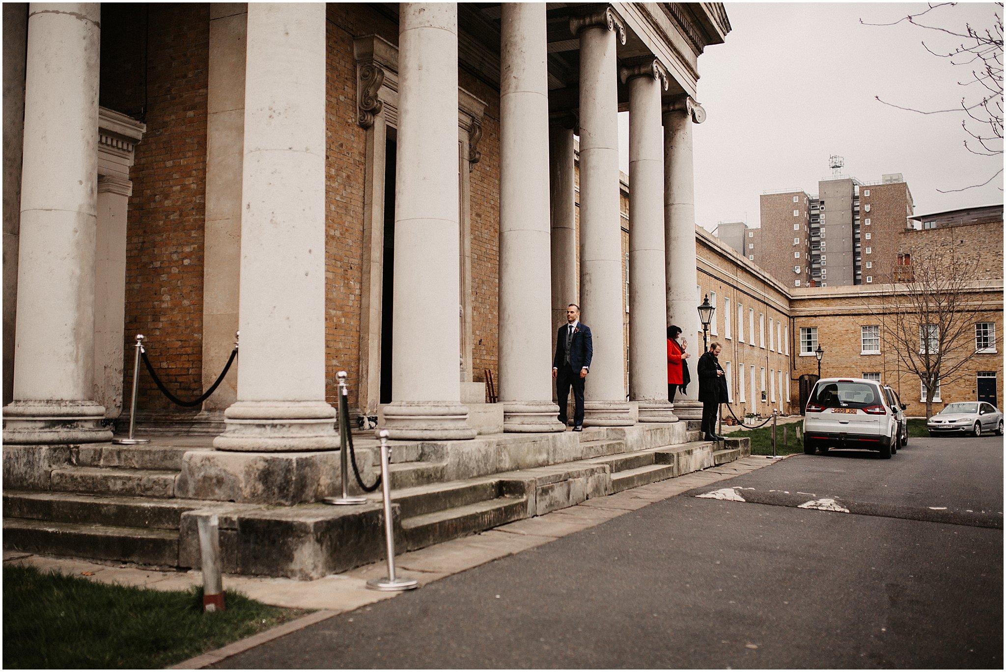 James & Ruth's Asylum Chapel Wedding Photography-112.jpg