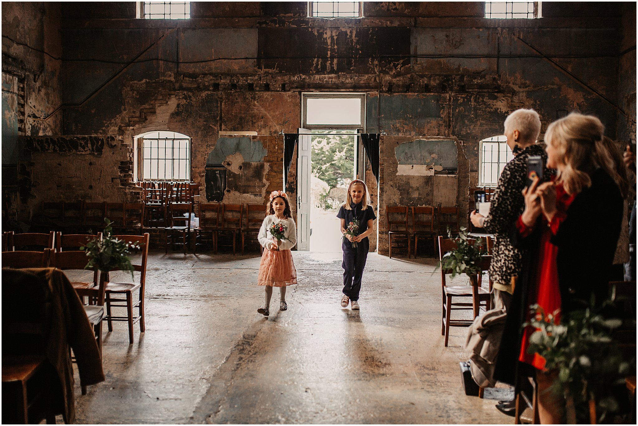 James & Ruth's Asylum Chapel Wedding Photography-199.jpg
