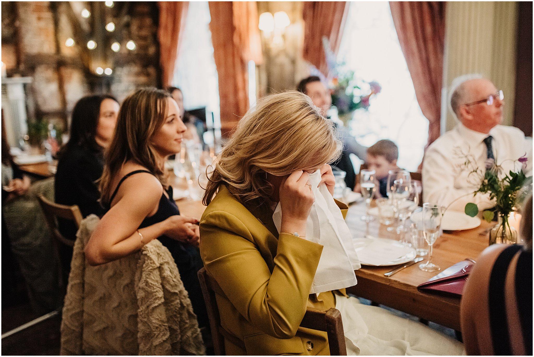 Brunswick House Wedding Photography
