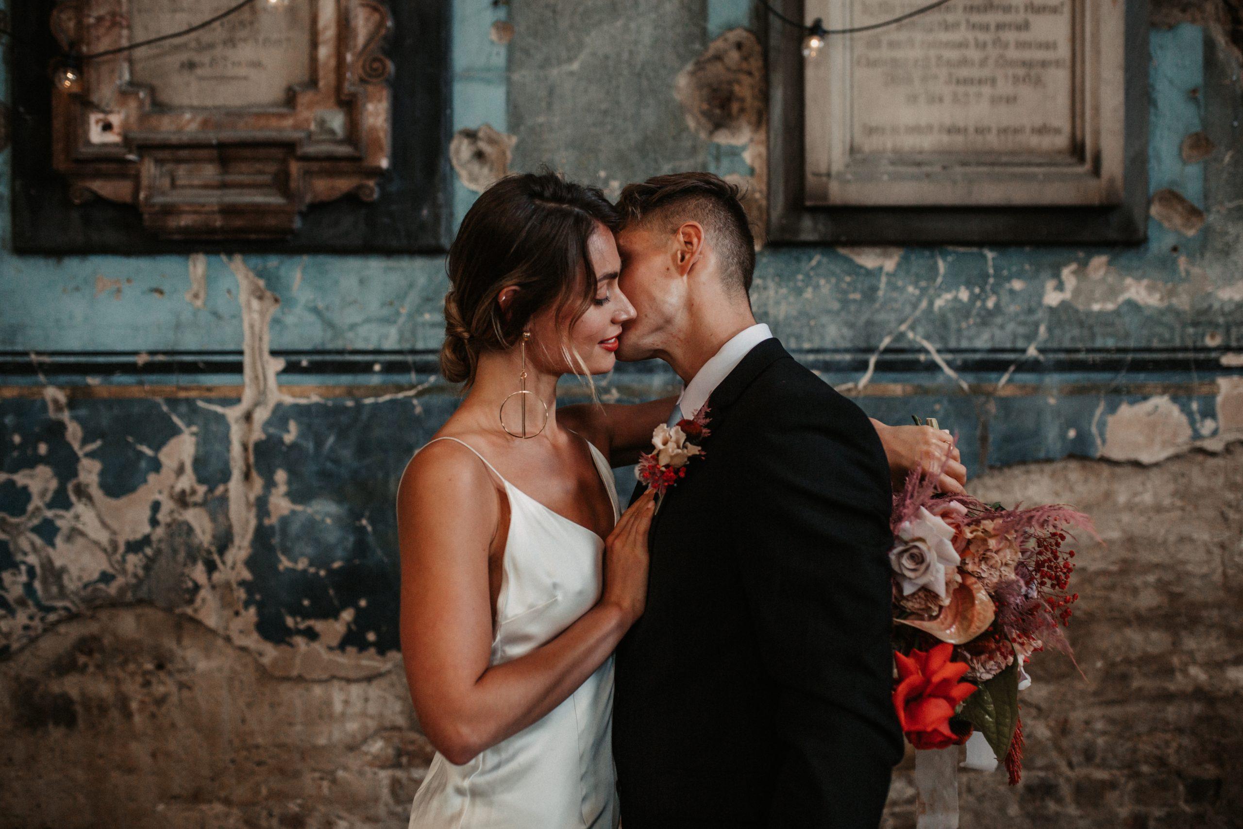 Asylum Chapel Wedding Photography-223