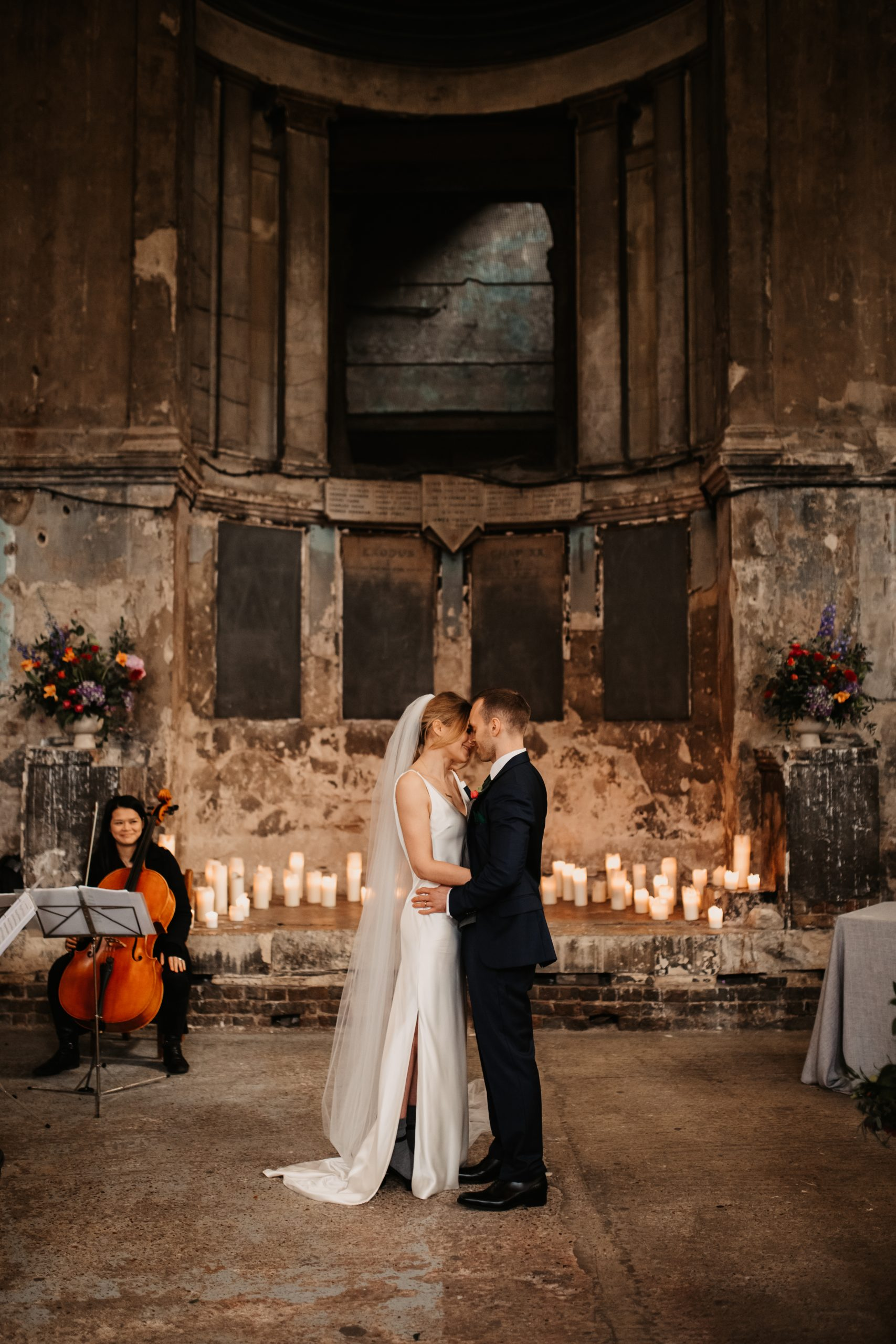 James & Ruth's Asylum Chapel Wedding Photography-265
