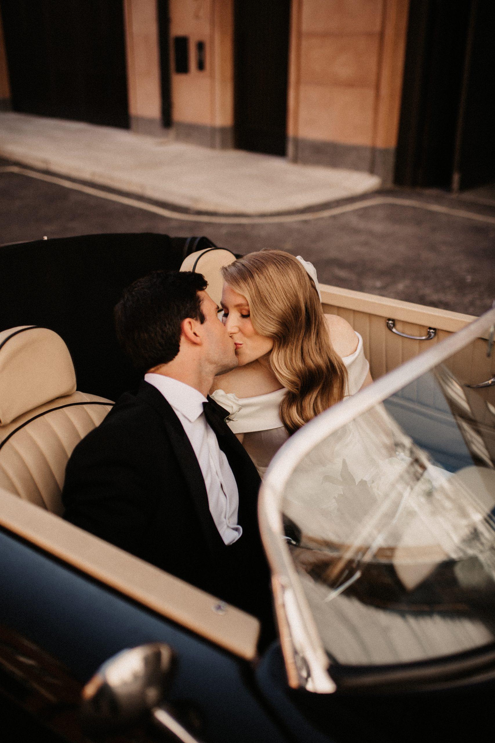 Mary-Claire & Alex's Claridge's Mayfair Wedding-11
