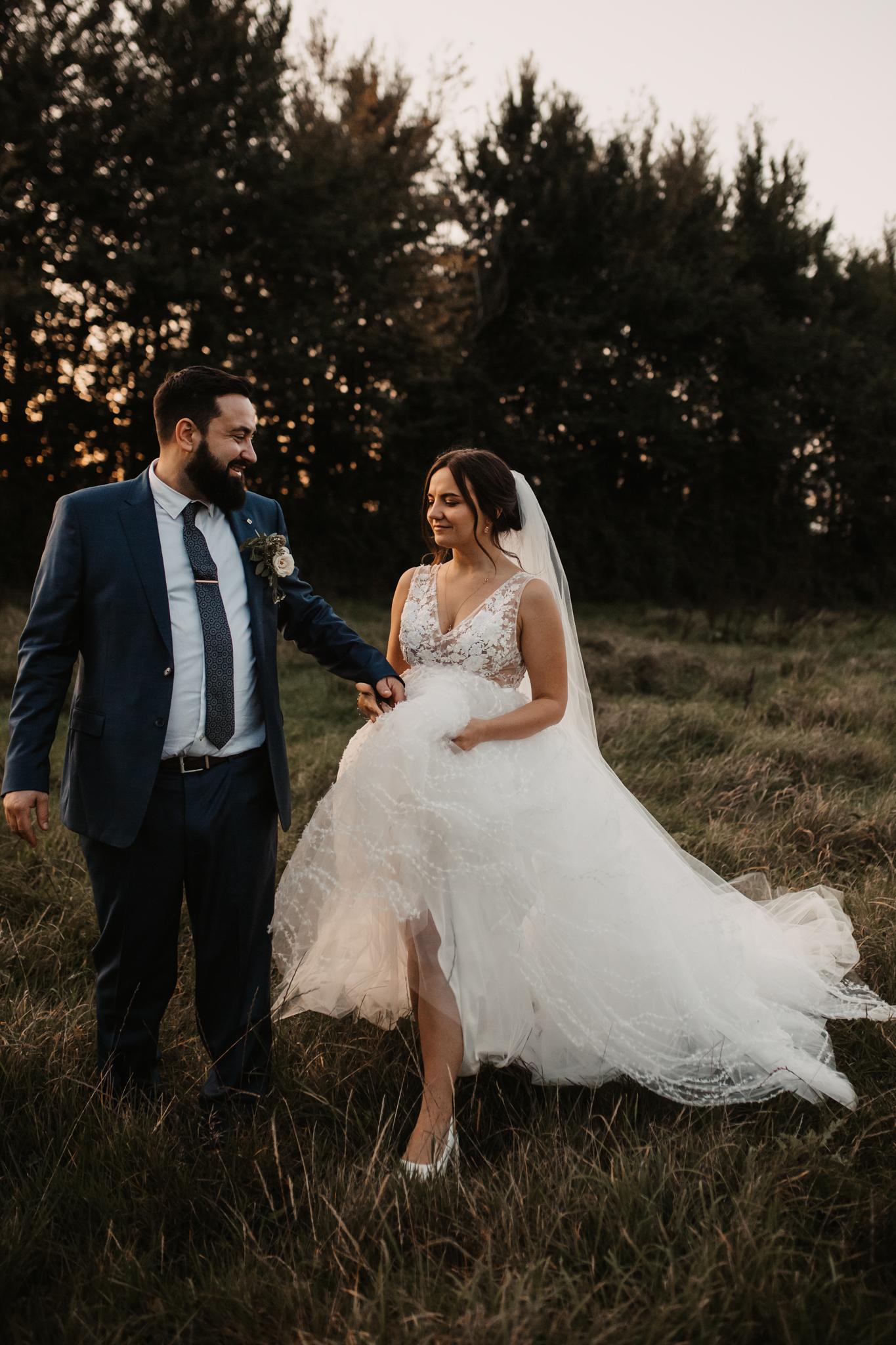 Max & Ksenia Autumnal Wiltshire Wedding-808